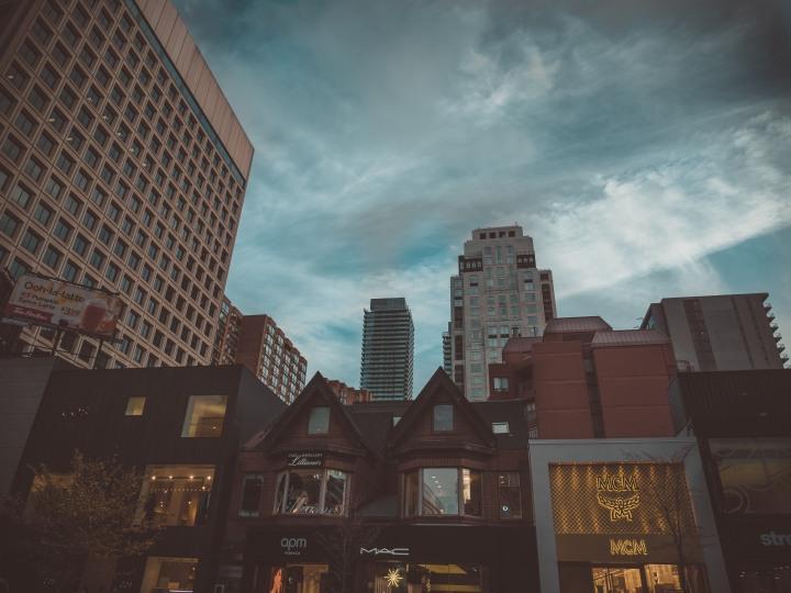 Toronto-November-2017