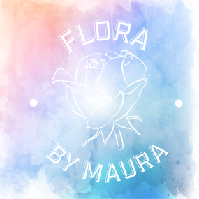 Flora by Maura - Etsy Store Logo